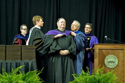 Awards-Honorary Degrees