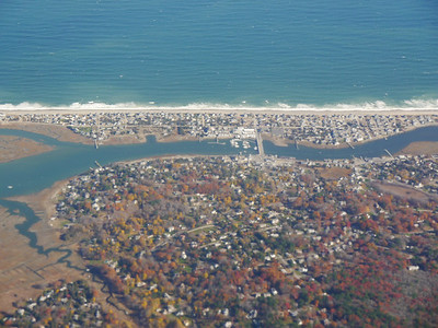 Marshfield from the Air 11-18-16