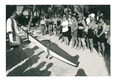 1994 Kalehuwehe Blessing 5-30-1994