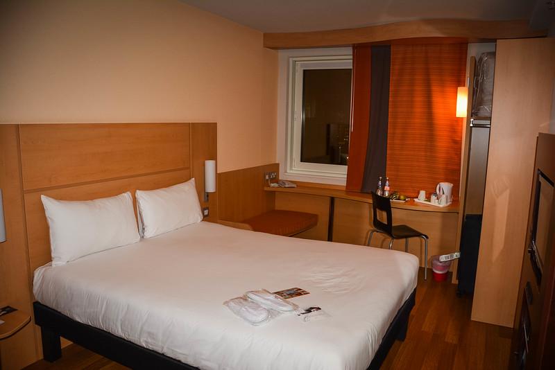 ibis blackfriars trendy hotels in london
