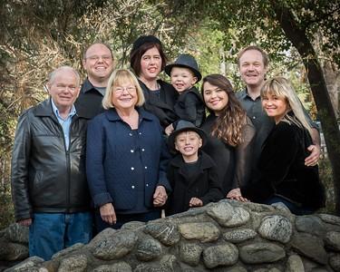 Adey Family 12/27/15