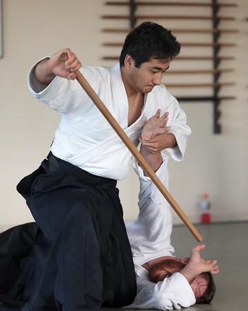 Takase seminar 2015: Sandan grading