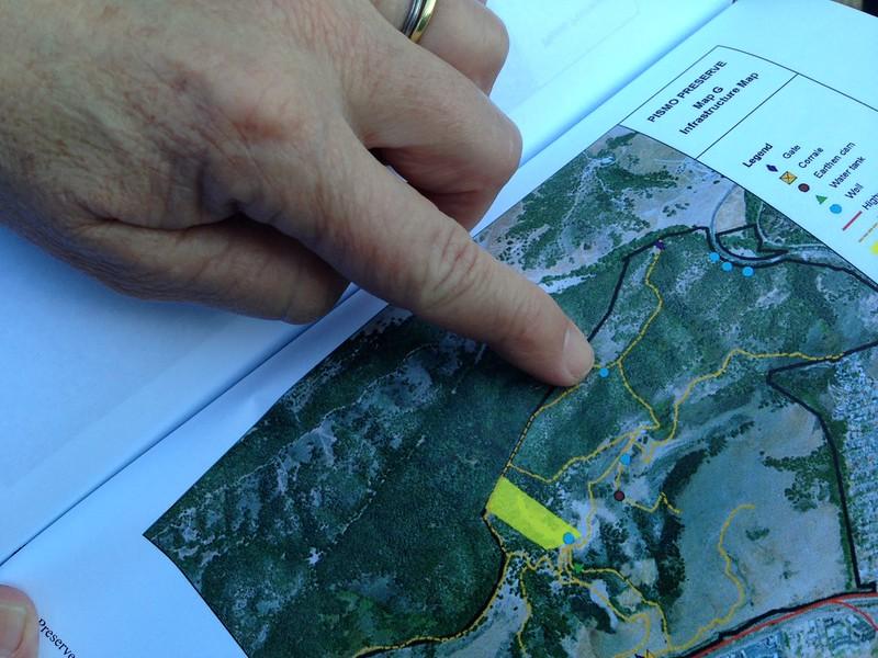 Pismo Preserve LATO Trails