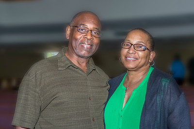 Ray & Patricia Hurndon