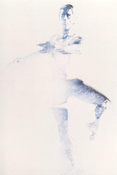 Danseur (1989)