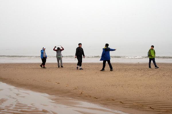 Cardigan's Sixth Graders Explore Cape Cod