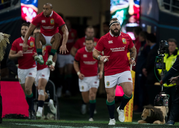 Joe Marler, during game 4 of the British and Irish Lions 2017 Tour of New Zealand,The match between  Highlanders and British and Irish Lions, Forsyth Barr Stadium, Dunedin, Tuesday 13th June 2017 (Photo by Kevin Booth Steve Haag Sports)  Images for social media must have consent from Steve Haag