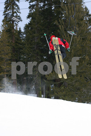 1/30/10 The Alley Terrain Park Morning Action Jack