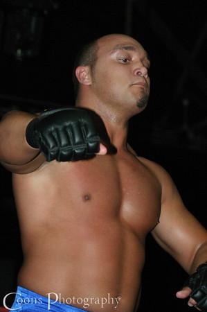 UXW 4/15/05 - Vordell Walker vs Matt Striker