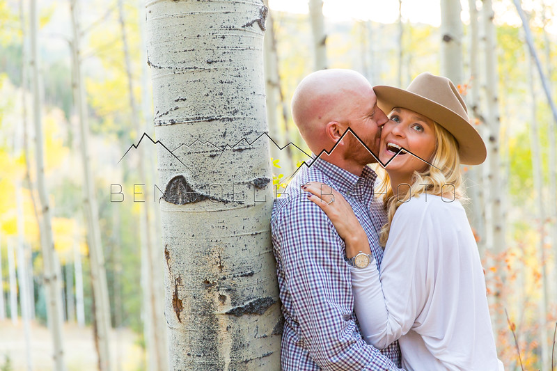 Sarah and Garrett Engagement