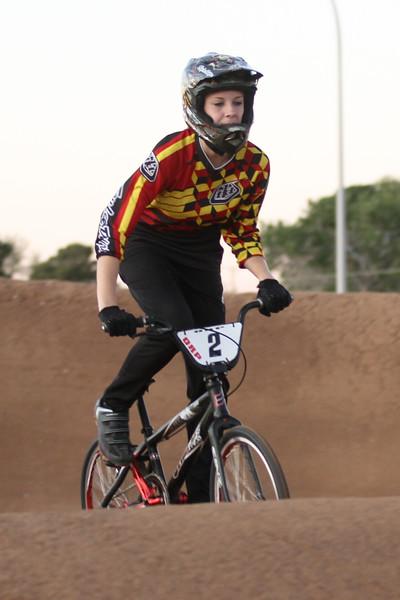 Roadrunner BMX - October 22, 2011