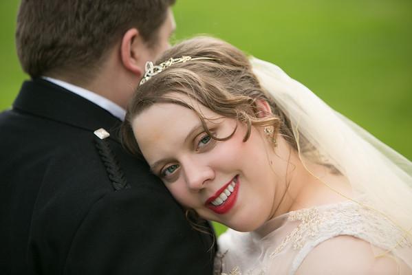 Berrier-Hotz Wedding