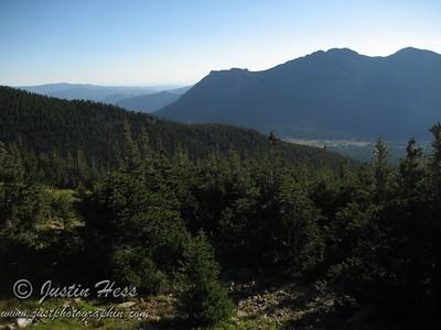 Keyhole Hike 8-27-2010