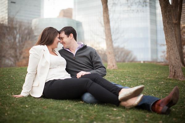 Arledge Engagement 20150317