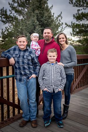 McGrath Family