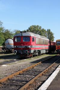 Hungary Class M41 / 418