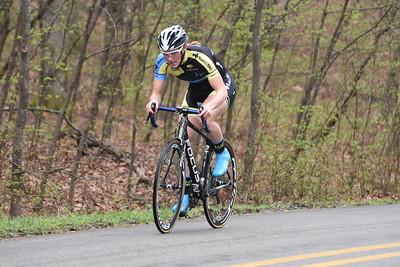 2017  Pro 1 Women Joe Martin Stage Race ITT
