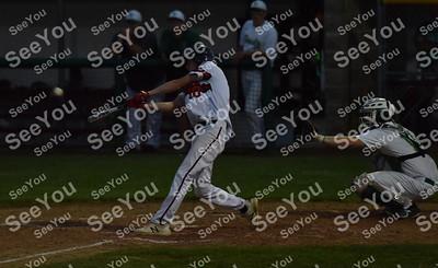Algona @ St. Edmond Baseball