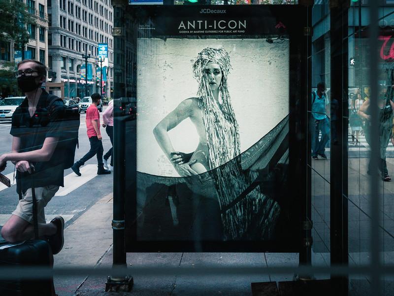 Anti-Icon Godiva