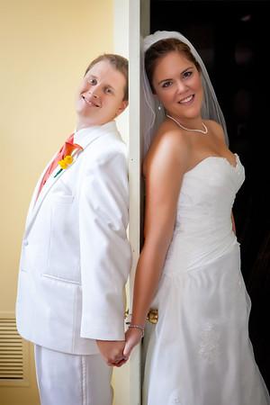 Tom and Greta's Wedding