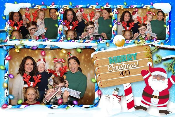 St. Raymonds Christmas 2019
