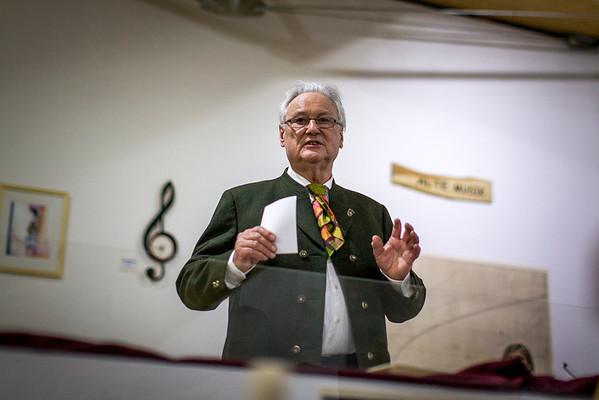 Eroeffnung Holzmuseum 2015