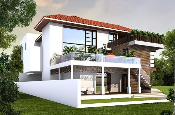 Uday Residence