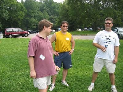 Jay Loos Picnic 2003