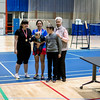 Gibraltar Badminton Nationals 2017
