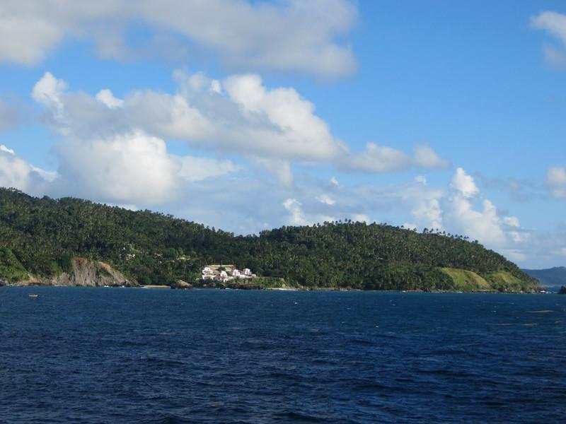 Caya Levantado, Dominican Republic