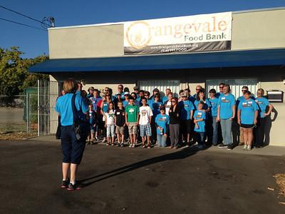 Orangevale Food Bank