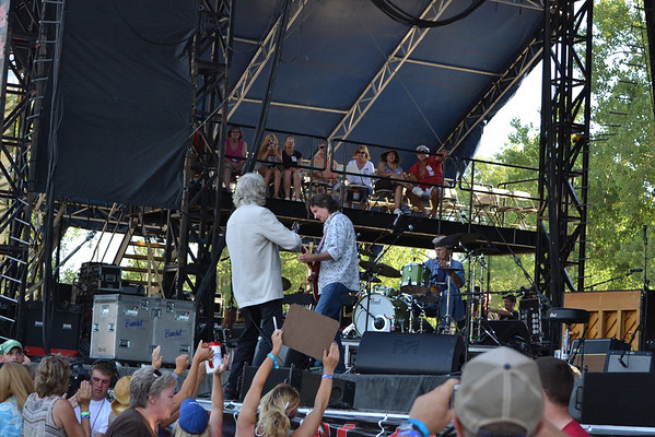 Nitty Gritty Dirt Band June 24, 2011
