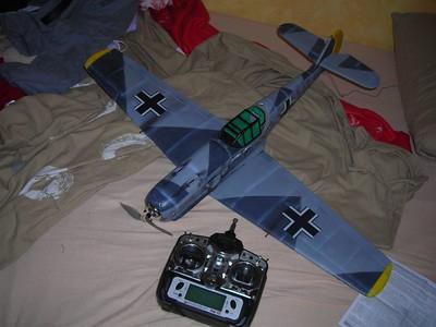 GWS ME-109