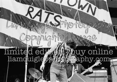 Boomtown Rats 77