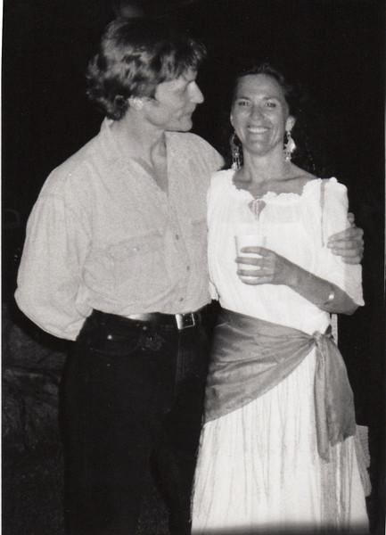 Daniel Hecht, Sands Hall. 1991.