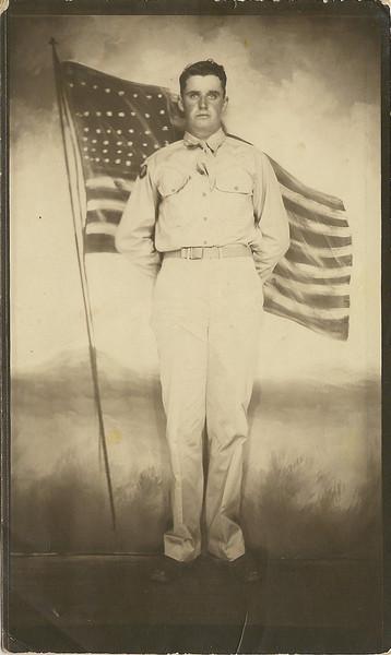 PVT Miles Thomas Craine, L-347
