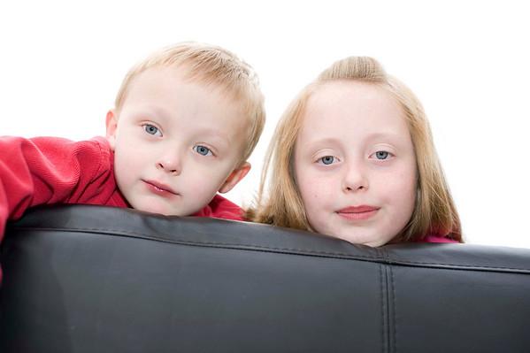 Family Pics February 2009
