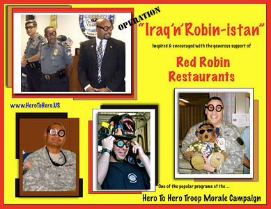 Operation Iraq'n'Robin-istan