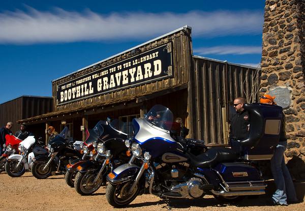 Tombstone Bisbee & Beyond 2009