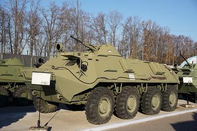BTR-60PB (vismod 1V19)