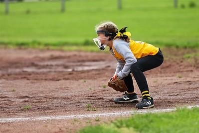 Abby Softball