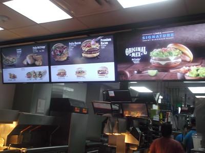 CR - EATS - Fast Food