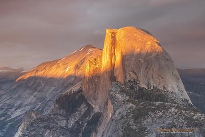 California: Yosemite National Park