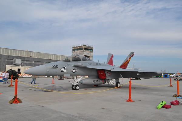 MCAS Cherry Point Air Show 2010