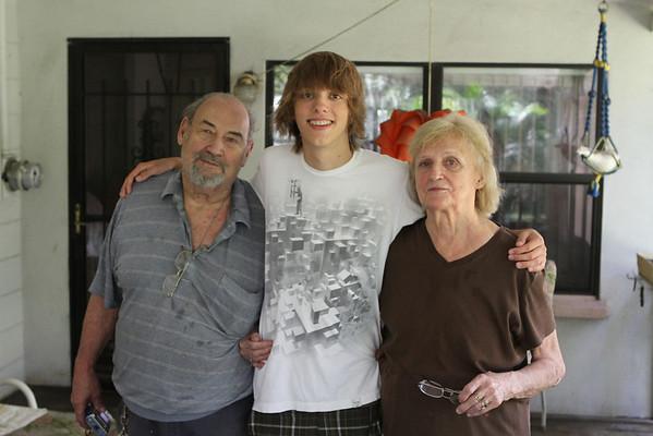 2011 Florida August