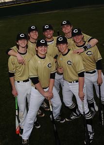 2015 Calhoun Yellow Jackets