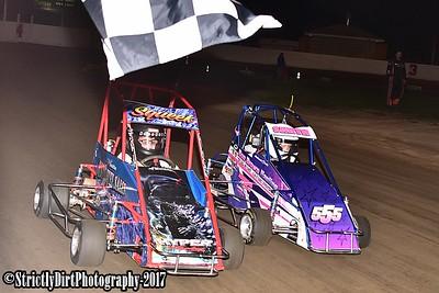 Snydersville Raceway 10.28.17