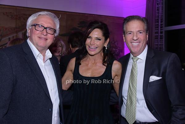 Dominic D'Alevia, Sheila Rosenblum, Glenn Myles photo by Rob Rich/SocietyAllure.com © 2014 robwayne1@aol.com 516-676-3939