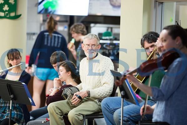 Jim Kimball and Band at Letchworth Dining Hall