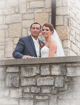 Kelly & Rui Wedding
